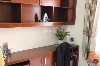 Cho thuê căn hộ chung cư 2PN chung cư Vạn Đô, Q4