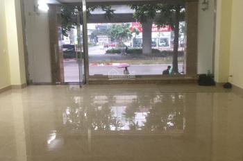 Chính chủ còn sàn văn phong 90m2 sử dụng giá 14tr/tháng ở mặt phố Nguyễn Khang. LH 0965836488