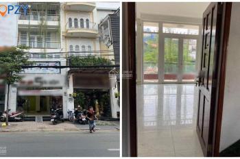 Cho thuê gấp nhà nguyên căn giá rẻ. Mặt Tiền kinh doanh Quận Phú Nhuận, 1 trệt 4 lầu, 078.657.5099