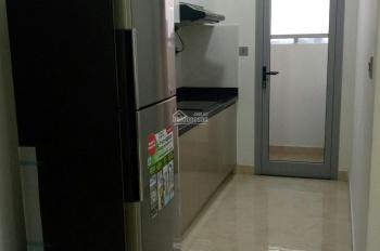 Cho thuê 2 căn rẻ nhất LuxGarden: 7tr nhà trống 77m2 lầu 8 và 10tr full nội thất mới 100%