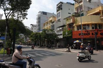 Bán nhà mặt tiền 24 Nguyễn Thái Học Q1. Giá cực tốt 20,8 tỷ