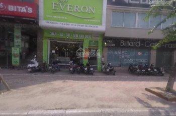 Cho thuê nhà mặt phố Xã Đàn,Đống Đa,Hà Nội kinh doanh sầm uất. Liên hệ : 0943282884