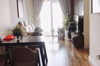 Cho thuê căn hộ Pegasuite, Q. 8, 68m2, 2 PN, 2WC, full NT, giá 9 tr, LH: 0386161544