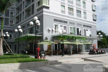 Bán Shophouse chung cư Carillon 1, Tân Bình, DT 210m2, 1T, 1L, giá 10 tỷ, LH: 0916005666
