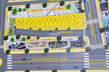 Mở bán 15 nền đất mặt tiền đường Số 1 Hoàng Hữu Nam, ngay Bệnh Viện Ung Bướu, giá rẻ đầu tư