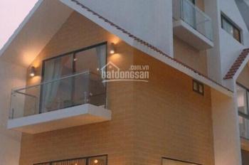 Bán nhà TTTM lớn Bà Rịa vị trí nhà 3 tầng mới xây dựng sổ đỏ liền tay LH 0978225923