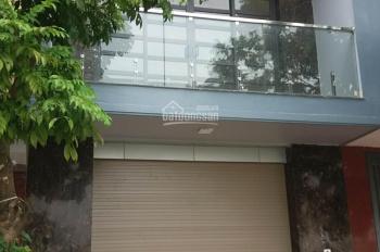 Cho thuê nhà mặt ngõ 84 phố Trung Hòa, Cầu Giấy - Diện tích 70m2 x 4,5 tầng, đường rộng 11m + hè