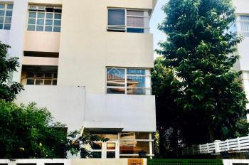 Cần bán gấp biệt thự song lập Mỹ Hưng, P Tân Phong, quận 7. Giá bán: 22.2 tỷ, LH: 0907894503