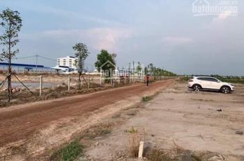 5 lô đặc biệt vị trí đẹp nhất KCN Becamex Bình Phước, mua lời ngay tức thì chỉ 499 triệu/200m2