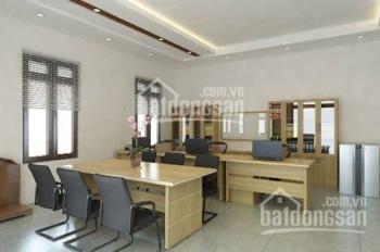Cho thuê văn phòng 288m2 giá thuê chỉ 196.520 đ/m²/tháng phố Dương Đình Nghệ rẻ nhất phố Cầu Giấy