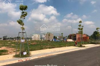 Cuối năm thu hồi vốn bán gấp lô đất Nhơn Trạch, Đồng Nai, 500m2, 690 triệu