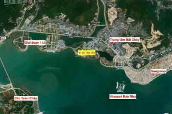 Bán biệt thự thương mại khu đô thị Hạ Long Marina giá 2,2 tỷ. LH Đỗ Tuân 0916992778