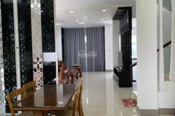 Biệt thự liên lập 1 trệt 2 lầu full nội thất đẹp 9.5 tỷ - Thô 8.7 Tỷ, hotline CSKH: 0909.797.244