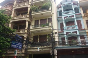 Cho thuê nhà ngõ 277 phố Quan Hoa, diện tích 70m2 x 5 tầng, ngõ rộng ô tô đi lại