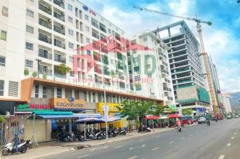 Bán nhanh căn shophouse Ct1 Vcn Phước Hữu mặt tiền đường tố hữu đang cho thuê kinh doanh 25tr/th