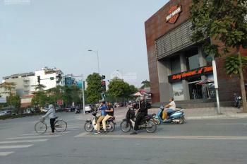 Bán nhanh lô đất 2 mặt ngõ DT 52m2 mặt phố vỉa vẻ KD phố Ngô Gia Tự, Long Biên. Giá 6.5 tỷ