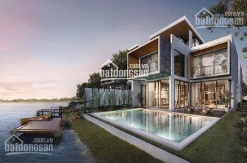 Biệt thự đảo Ecopark Grand - The Island - thanh toán từ 6.3 tỷ nhận nhà - LS 0%/3 năm - CK 9 tr/m2