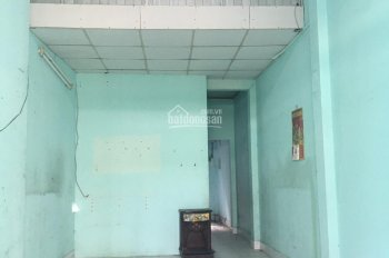 Bán nhà hẻm 277 Bến Vân Đồn, P2, Q4. Giá 2,85 tỷ, LH: 0908998395