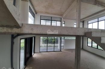 Bảng giá mới nhất biệt thự Lucasta Villa Song Lâp - đơn lập view sông, Hotline: 0909.797.244