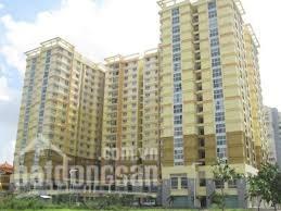 Chính chủ cần bán căn hộ Petroland, DT 77m2, 2 phòng ngủ, 2 phòng tắm. Giá 1 tỷ 950