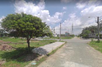 Bán gấp mặt tiền Nguyễn Văn Ký, Nhà Bè, mở rộng lên 28m, giá: 1.2 tỷ/nền 6x18m, LH: 070503417 Quang