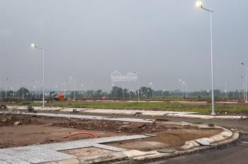 Đất nền Tiến Lộc Nhơn Trạch, 5x18m, pháp lý sạch 1/500, hạ tầng hoàn thiện, 12.9tr/m2, TT trước 10%