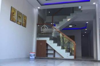 Bán nhà 2 tầng kiệt ô tô Hoàng Văn Thái: 0934182382