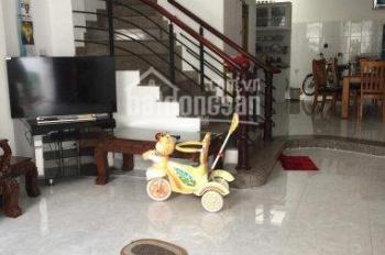 Bán nhà HXH Lê Đức Thọ, P15, Gò Vấp, DT: 5.3x16.86m, CN 84m2, 2 lầu ST. Giá 7.5 tỷ, 0785640697