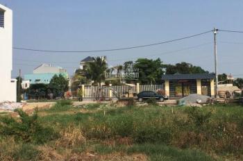Cần vốn bán nhanh 2 lô đất MT đường 12m, KT (5x19m), xung quanh nhiều tiện ích, SHR. LH: 0358.65559