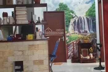 Nhà Nguyễn Minh Châu, Quận Tân Phú, 90.5m2, giá: 5,3 tỷ