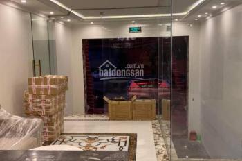 Chính chủ bán tòa nhà 6 tầng mặt đường Văn Cao - Full nội thất cao cấp - Liên hệ: 0901581281