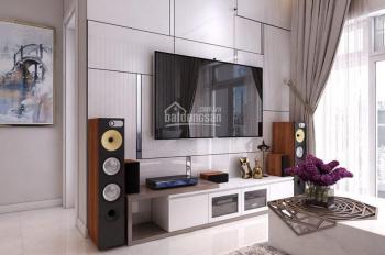 Cho thuê chung cư Richstar Novaland, Tân Phú 65m2, 2PN, giá 9tr-nội thất 11tr/th LH 0907.709.711