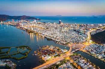 Căn hộ Hưng Thịnh số 1 Nguyễn Tất Thành, Quy Nhơn view biển 100% CK 3 - 18%, 0943604897