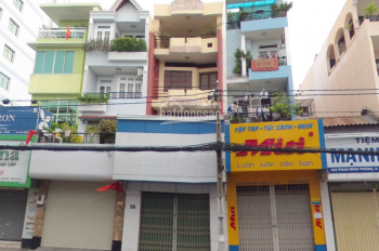 Cho thuê nguyên căn mặt tiền đường Phan Đình Phùng, Q. Phú Nhuận (38tr)