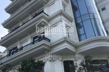 Chính chủ bán tòa nhà phố Thanh Xuân 90m2, 8 tầng lô góc thang máy