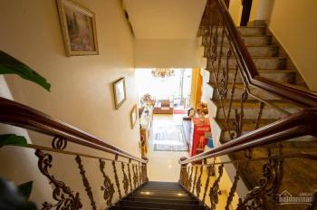 Chính chủ bán khách sạn 6 tầng đường bao Trần Hưng Đạo - Full nội thất cao cấp - Liên hệ 0901565363