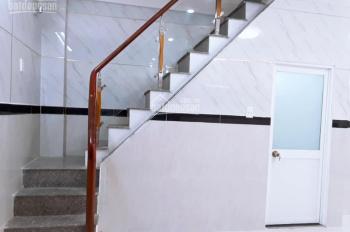 Cần bán gấp nhà Đường Phan Đăng Lưu, Phú Nhuận. Diện tích 36m2, giá 4.7 tỷ