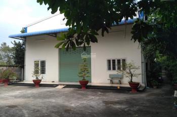 Cần bán nhà xưởng xã Phước Vĩnh An, Củ Chi