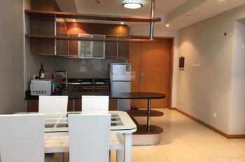 Hot! Cho thuê căn hộ Saigon Pearl giá chỉ 16 triệu/tháng. LH: 0932667931