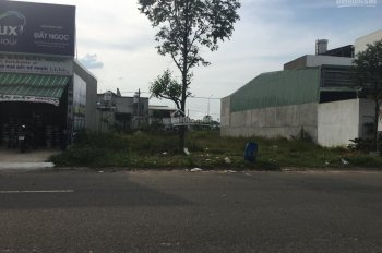 Kẹt vốn làm ăn bán gấp lô đất 870 triệu/180m2 có 2 nền liền kề, SHR gần chợ, KCN. LH 0393346474