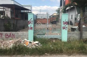 Cần bán đất mặt tiền đường số 25, xã Tân Thông Hội, Củ Chi