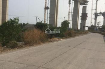 Hot lô đất vị trí đẹp 2050m2, gần đường cao tốc Song Hành, giá đầu tư, SHR, 0904787881