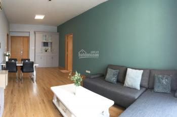 Cho thuê căn hộ Saigon Pearl 3PN nhà mới 100%, view sông. LH: 0932667931