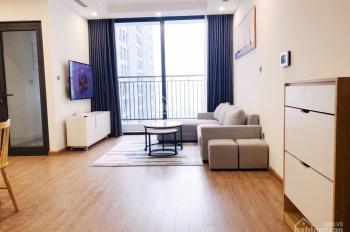Cho thuê căn hộ chung cư Vinhomes Green Bay, Mễ Trì, Nam Từ Liêm, 3PN, đủ nội thất