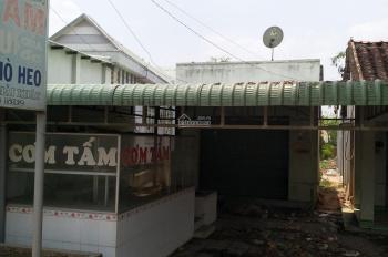 Cần bán nhà mặt tiền Tỉnh Lộ 8, xã Tân An Hội, Củ Chi