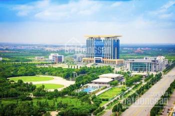 Đất vị trí đắc địa tại trường ĐH Việt Đức dân hiện hữu thổ cư sổ riêng 650tr đường nhựa 16m vay 70%