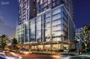 BQL cho thuê 1233m2 dự án DreamLand Bonanza 23 Duy Tân làm showroom trung tâm tiếng anh
