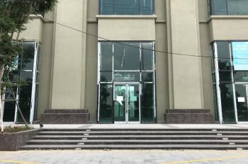 Cho thuê 540m2 sàn thương mại mặt đường Tố Hữu làm showroom ngân hàng siêu thị