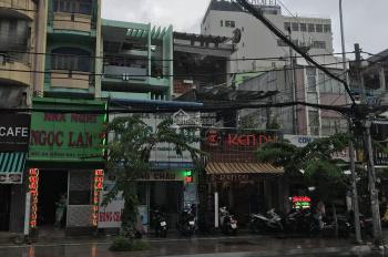 Bán nhà mặt tiền Đất Thánh P6 quận Tân Bình DT: 4.1x22m 5 tầng giá: 13.8 tỷ. LH: 0909141278 Bình