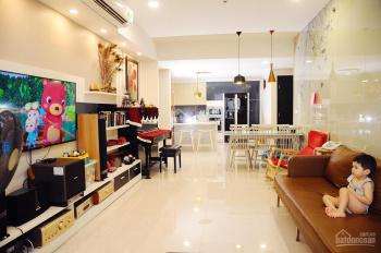 Bán căn hộ Sunrise City Q7 138m2, 3PN full nội thất